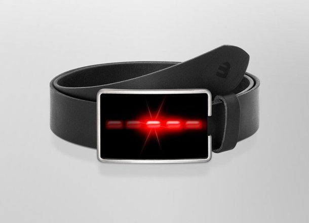Knight Rider Wrist Watch