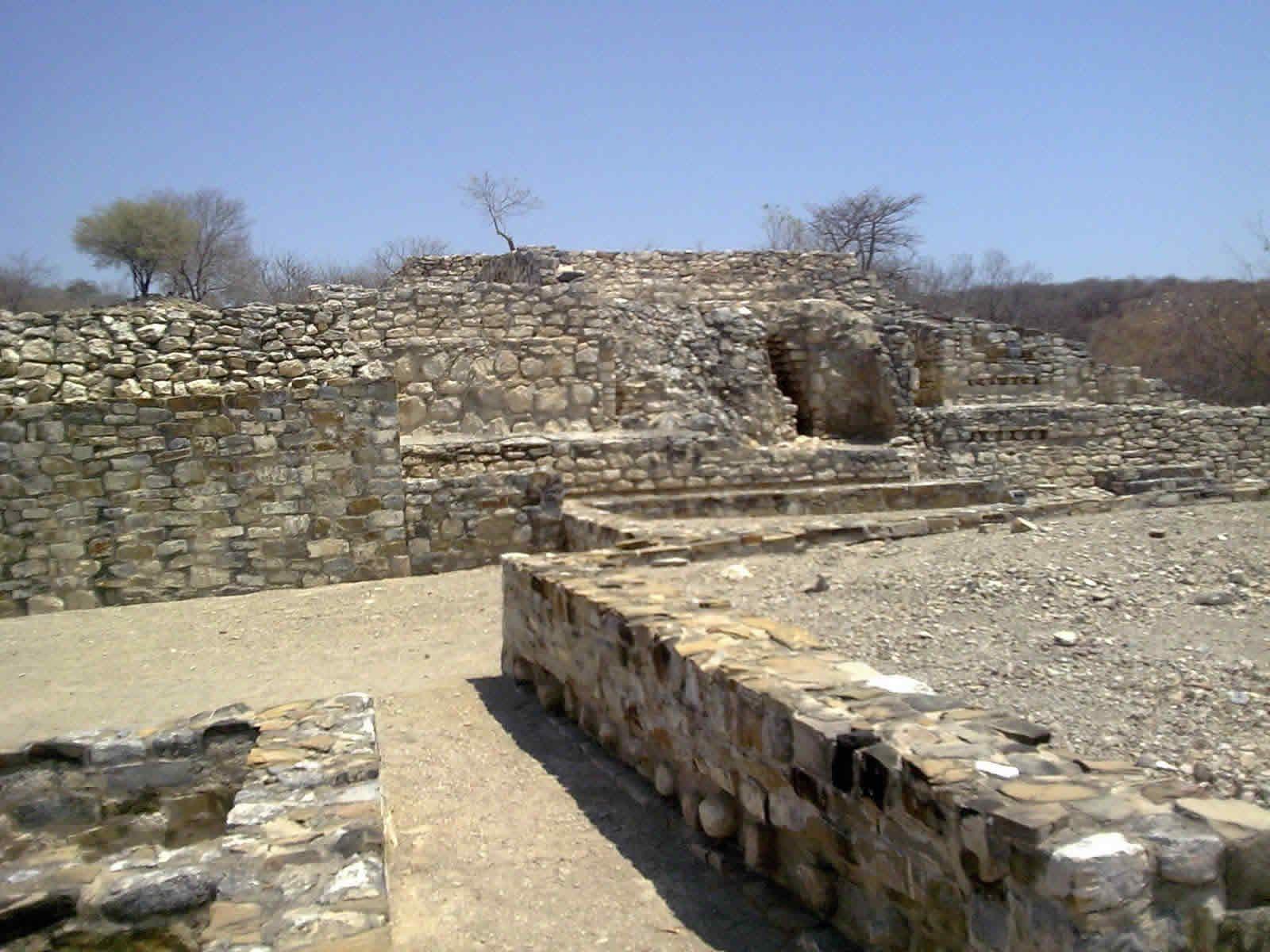 Ixcateopan de Guerrero.