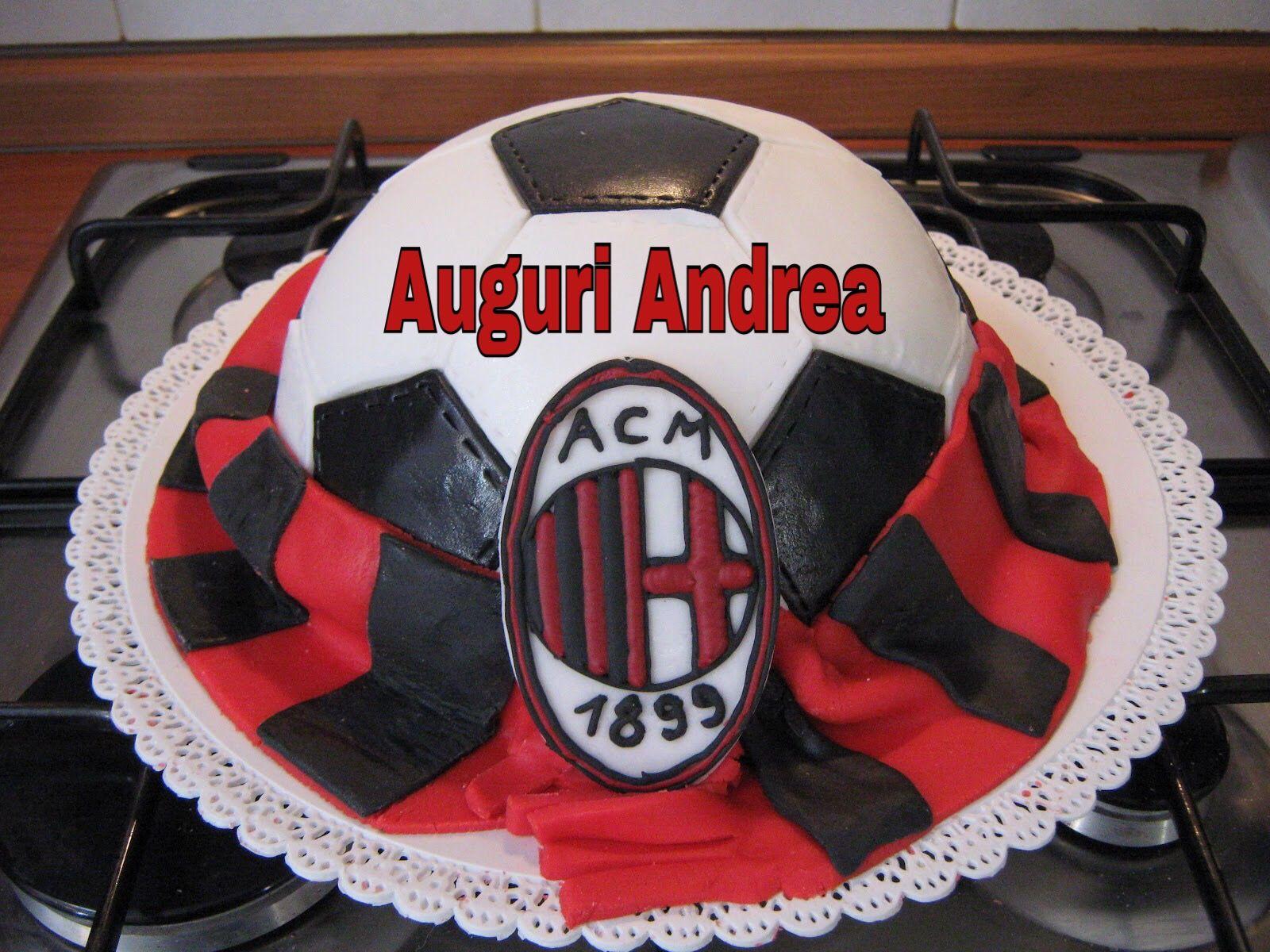 Auguri Andrea