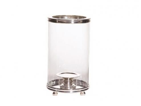 Flamant Stormlight Lisburn, A Beautiful Silver Over Brass Hurricane Lamp  Http://www.copperstrawberry.com/european Furniture/flamant Furniture Usa Lighting   ...