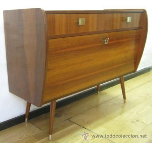 A os 50 aparador vintage mueble estilo nordico - Mueble estilo nordico ...
