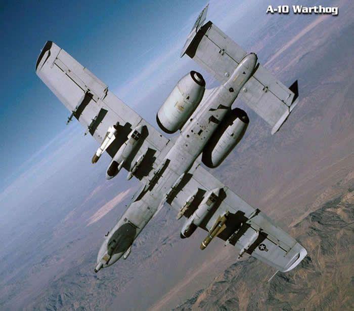 A 10 Thunderbolt Warthog Underbelly Bomb View Flag Amazon