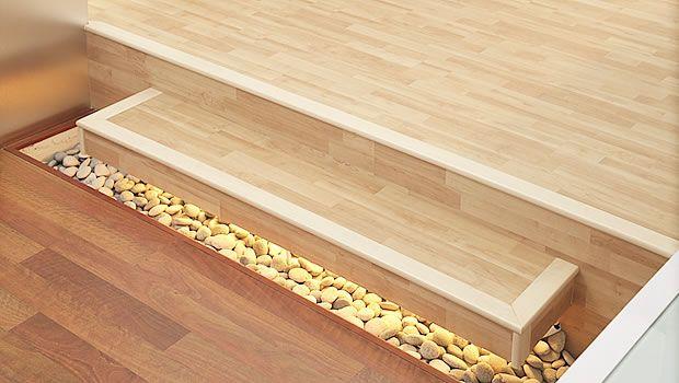 wood flooring edging strips - google search | hard flooring