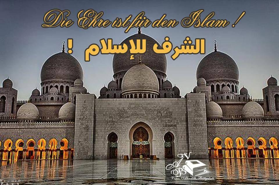 Islam Auf Arabisch