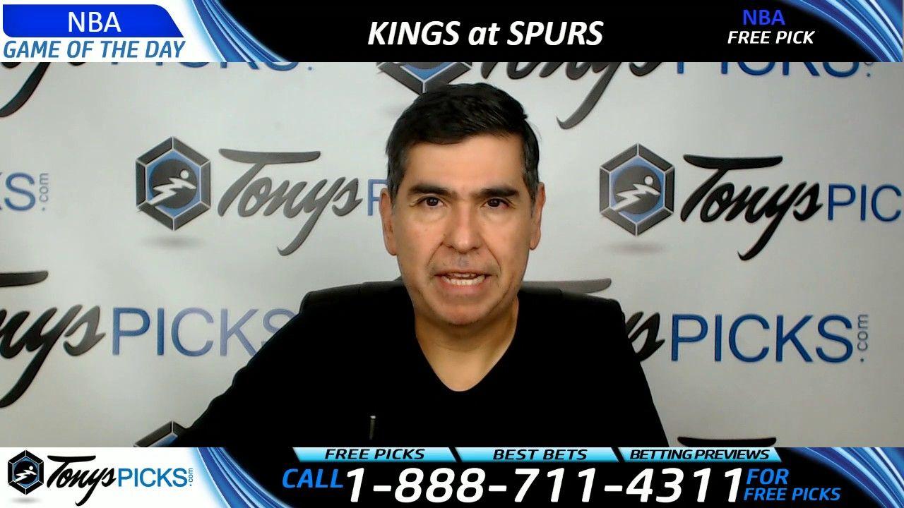 Sacramento Kings Vs San Antonio Spurs Free Nba Basketball Picks And Pre Baseball Picks Mlb Baseball Ncaa Basketball