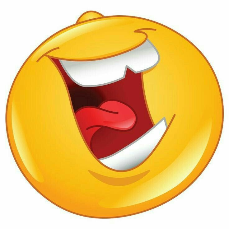 Rolling with Laughter Smiley | Smileys | Laughing emoji ...