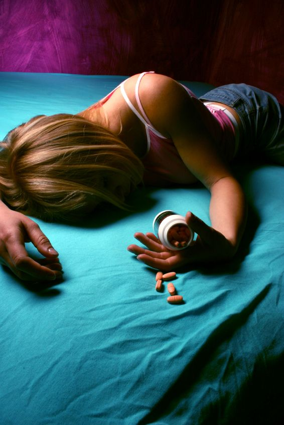 Prescription Drug Abuse Reaches Dangerous Epidemic Levels