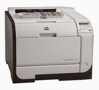 Hp Laserjet Pro 400 M451nw Driver Download Laser Printer Wireless Printer Printer