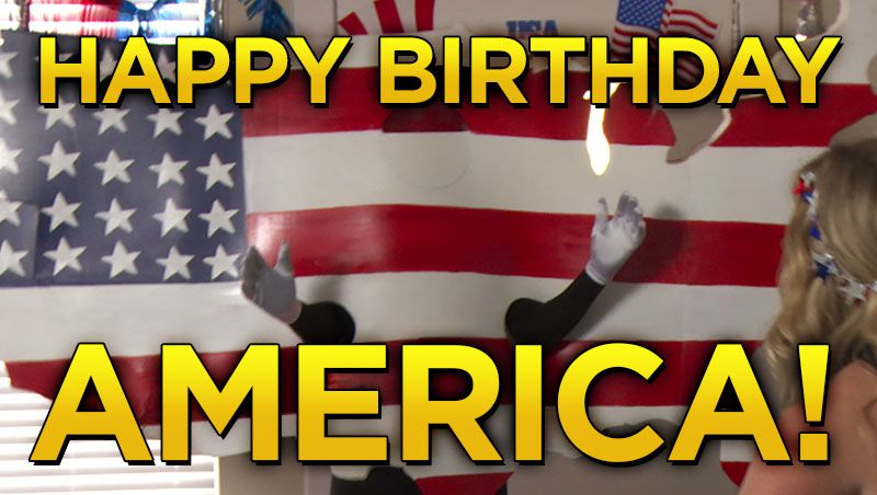 Happy Birthday America Funny Meme Sayings Jokes Quotes Free Happy Birthday America America Funny Happy Birthday