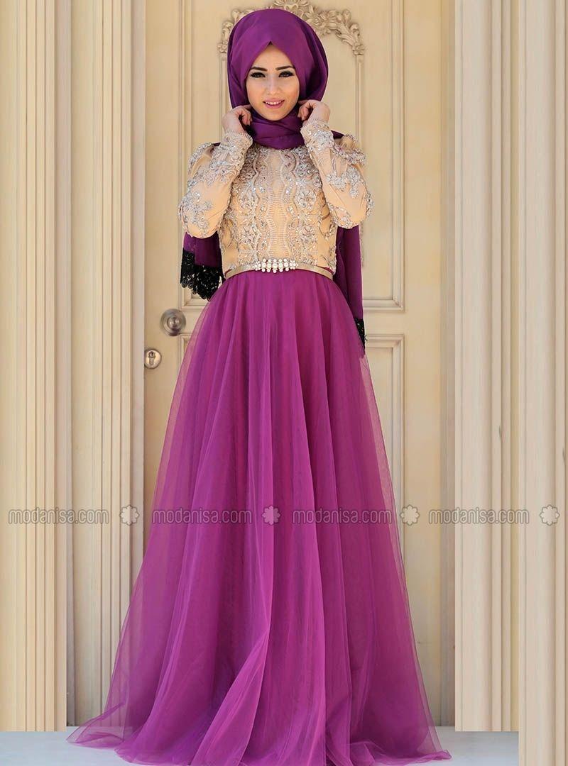 Increíble Vestido De Novia Malaya Regalo - Vestido de Novia Para Las ...