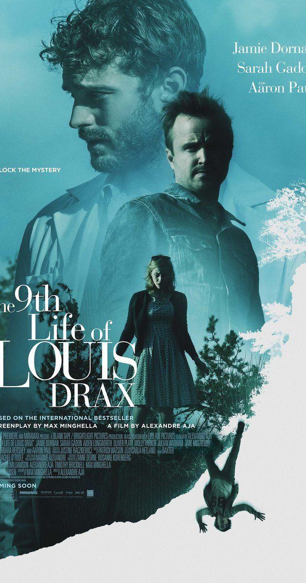 Directed By Alexandre Aja With Jamie Dornan Aiden Longworth Sarah Gadon Poster De Peliculas Afiche De Pelicula Descargar Pelicula