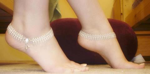 Beautiful Anklets Online Anklets Women Anklets