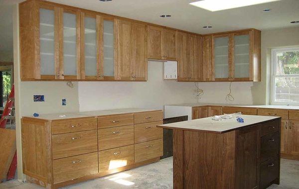handles kitchen modern kitchens cabinets doors handle cabinet