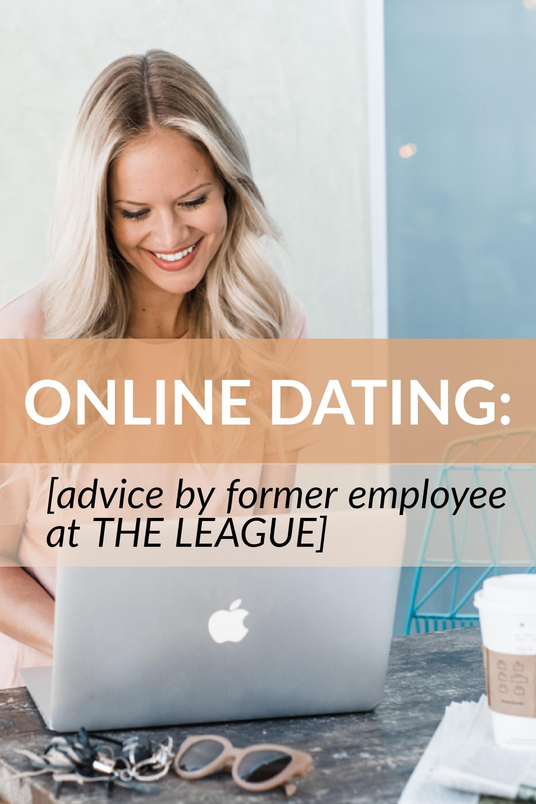 Online dating the league