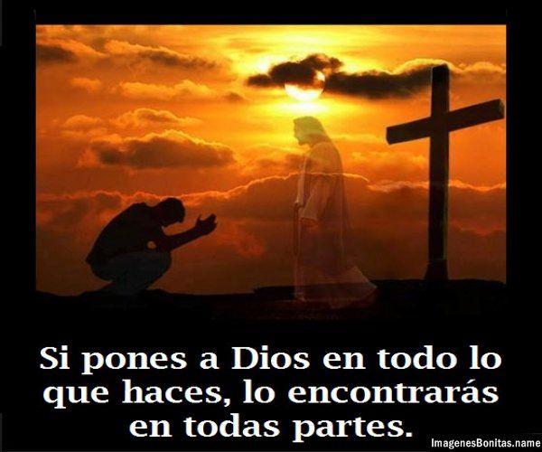 Fotos De Frases Para Facebook: Imagenes De Dios Para Facebook
