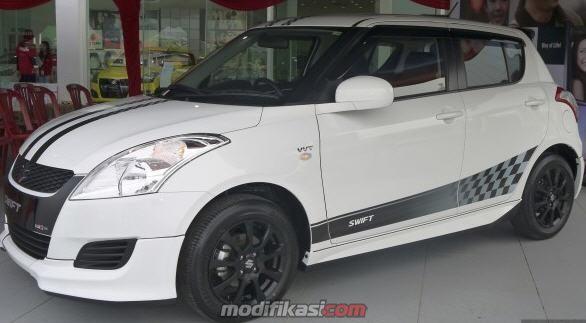 Swift Rr Limited Edition Suzuki Swift Suzuki Tan Image