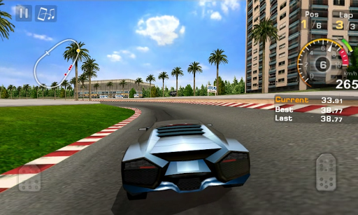 GT Racing: Motor Academy Experience the richest racing simulation ever released on Android devices - and the best part is it won't cost a thing to get started right now!