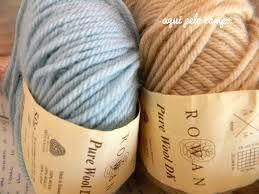 Resultado de imagem para vou começar a tricotar