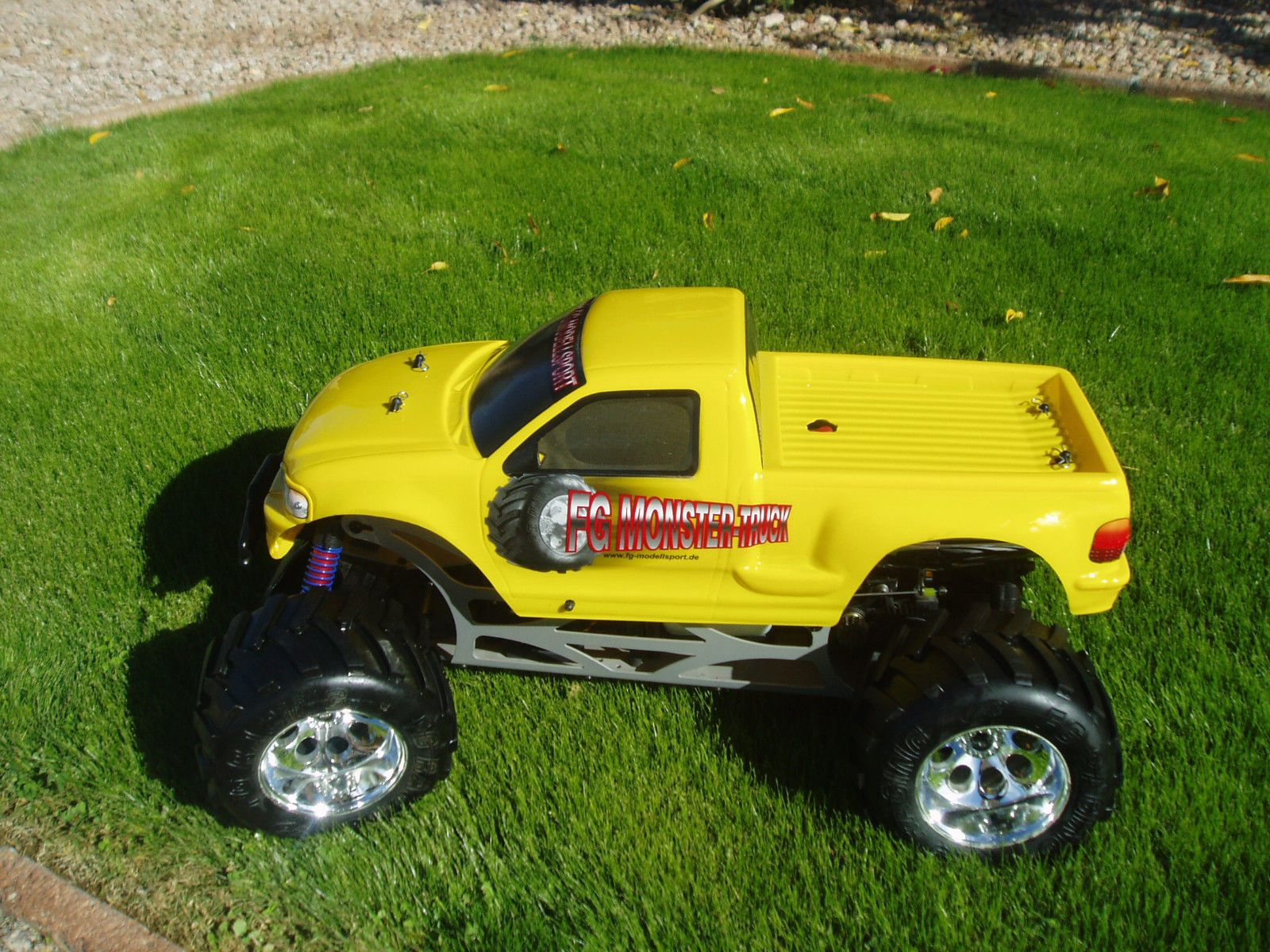Rampage DuneRunner V3 4x4 1/5 Scale Gas Buggy in 2020