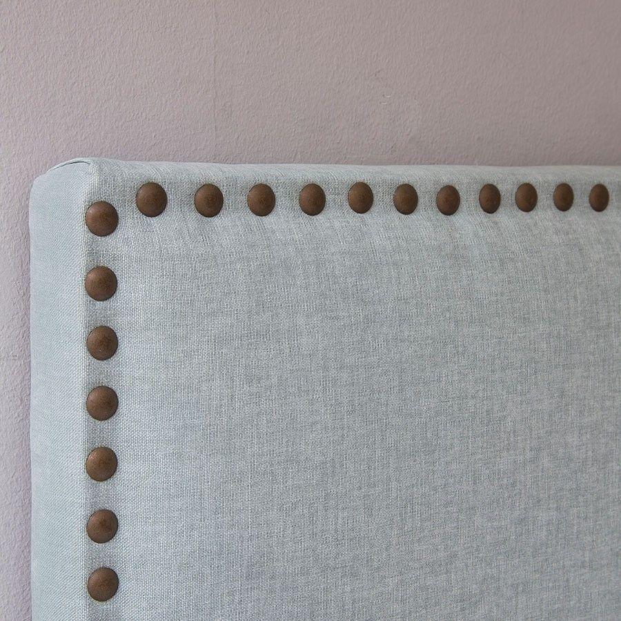 Nao cabecero tapizado | CABECEROS | Pinterest | Cabecero, Tapizado y ...