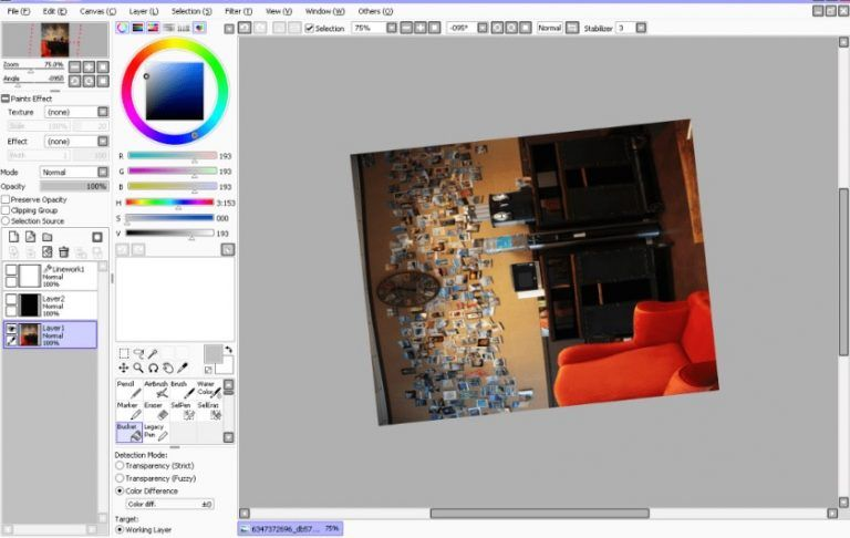 a53458380cf378c2f109bc5d8a919030 - How To Get Paint Tool Sai On Mac For Free