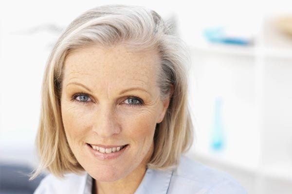Short Hair Styles For Women Over 50 Gray Hair Short