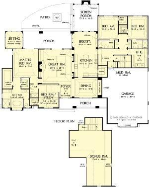 Home plans designs direct.