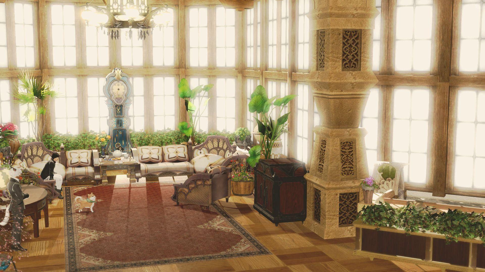 Ffxiv housing decoration ideas fresh leslie lkhol be0447