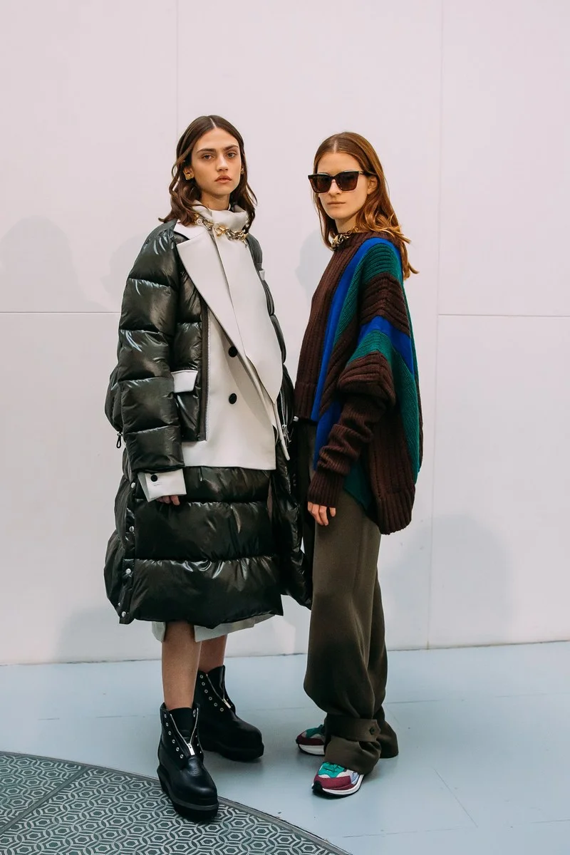 The Best Backstage Photos From The Fall 2020 Menswear Shows In Paris Paris Shows High Class Fashion Vogue Paris