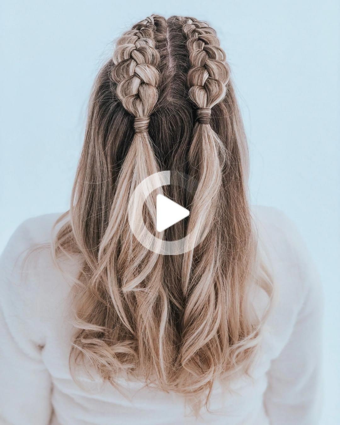 Peinados Tumblr Frisuren Tumblr Peinados Tumblr Fingercoilsnaturalhair In 2020 Medium Length Hair Styles Hair Styles Diy Hairstyles Easy