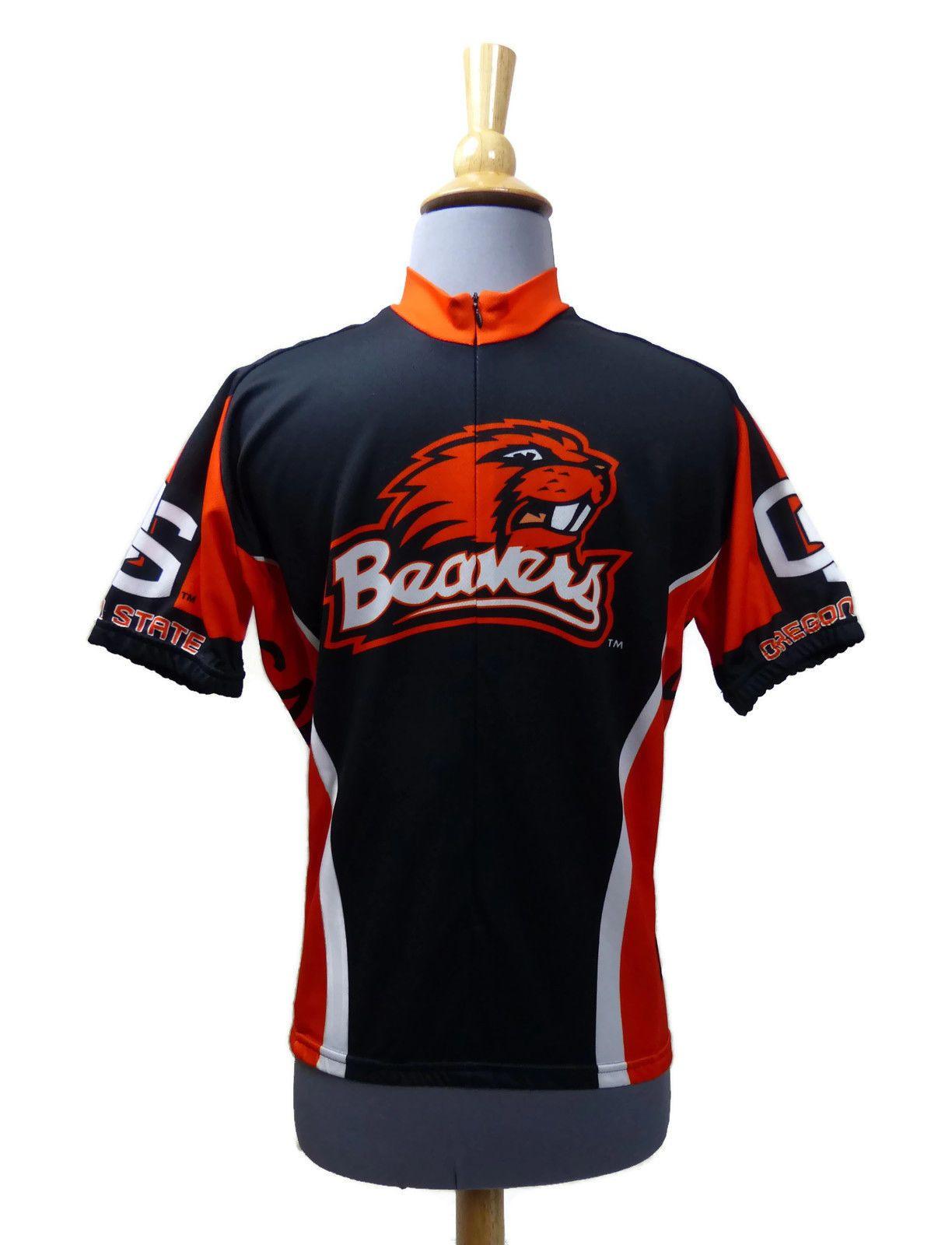 black osu jersey