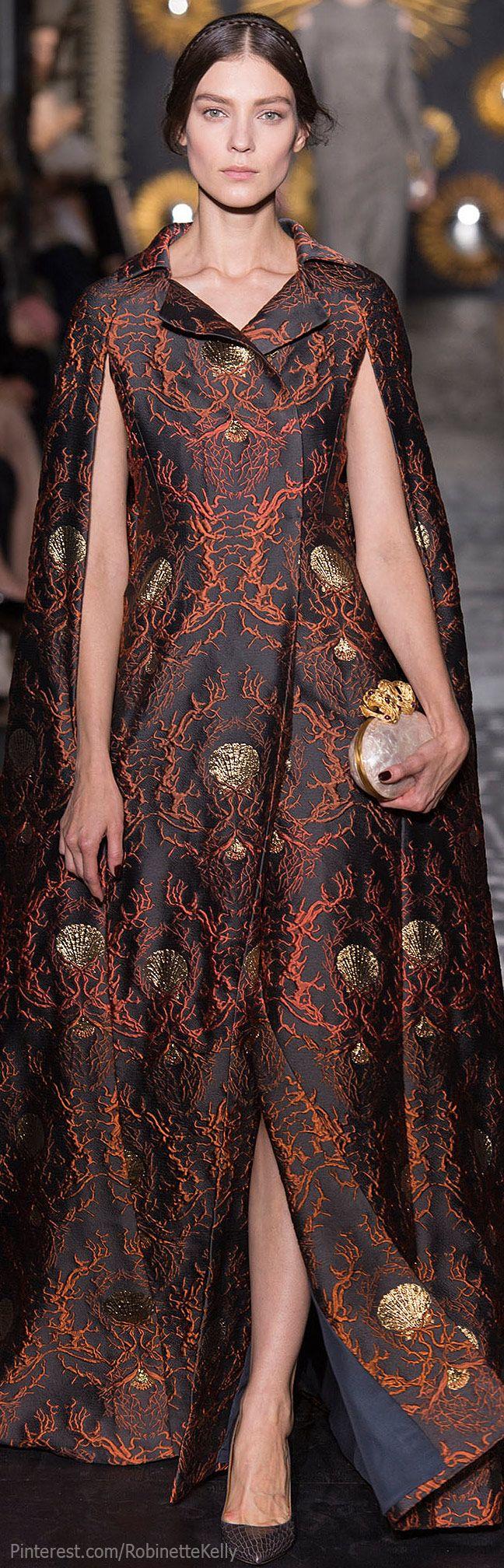 Valentino Haute Couture | F/W 2013