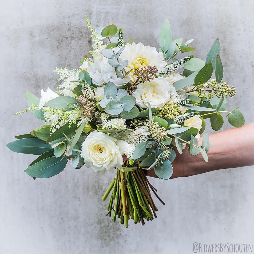 One More Bouquet From Last Weekend Now Im Getting Ready For This Weekends Weddings Floweroftheday F With Images Wedding Flowers Bouquet Wedding Florist
