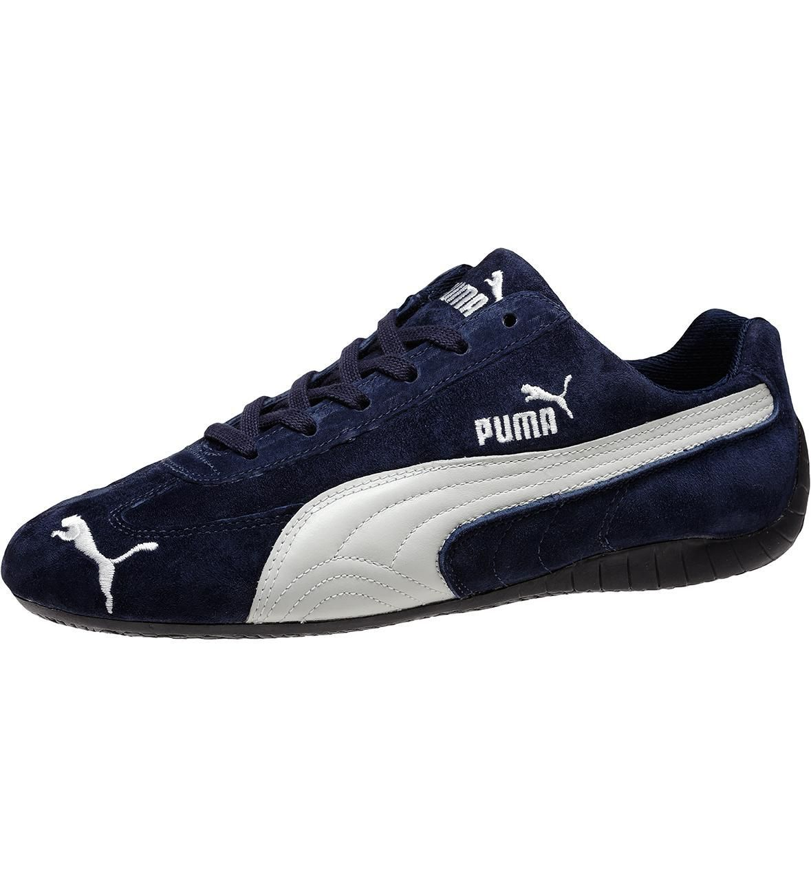 puma shoes pictures | Out with the old and in with the new