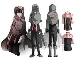 marquise spinneret mindfang genderbend - Google Search