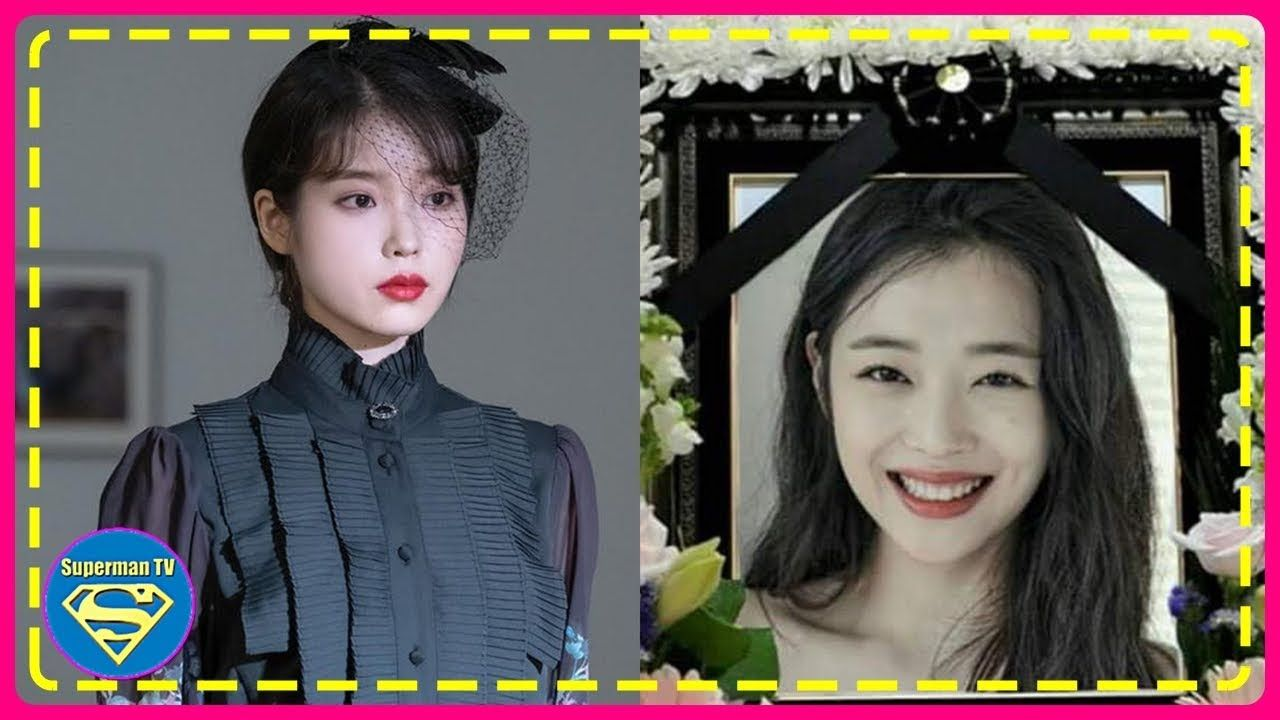 Just Like Krystal Iu Is Also Revealed To Have Stayed By Bestfriend Sull Sulli Best Friends Celebrity Stars
