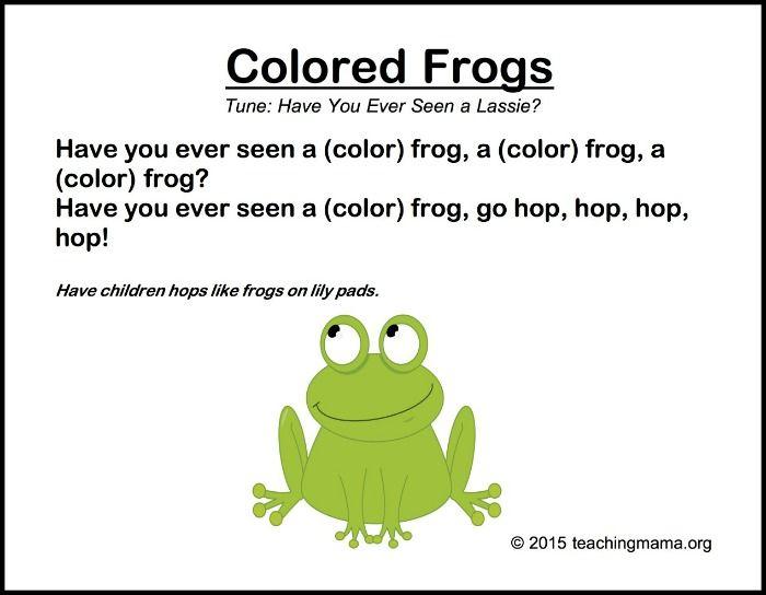 Spring Songs For Preschoolers Preschool Songs Songs For