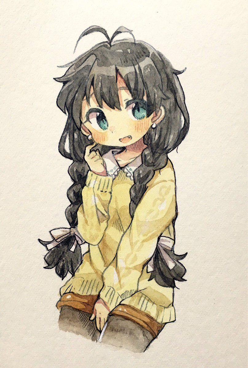 Pingl par wendy royat sur manga pinterest dessin - Personnage manga fille ...