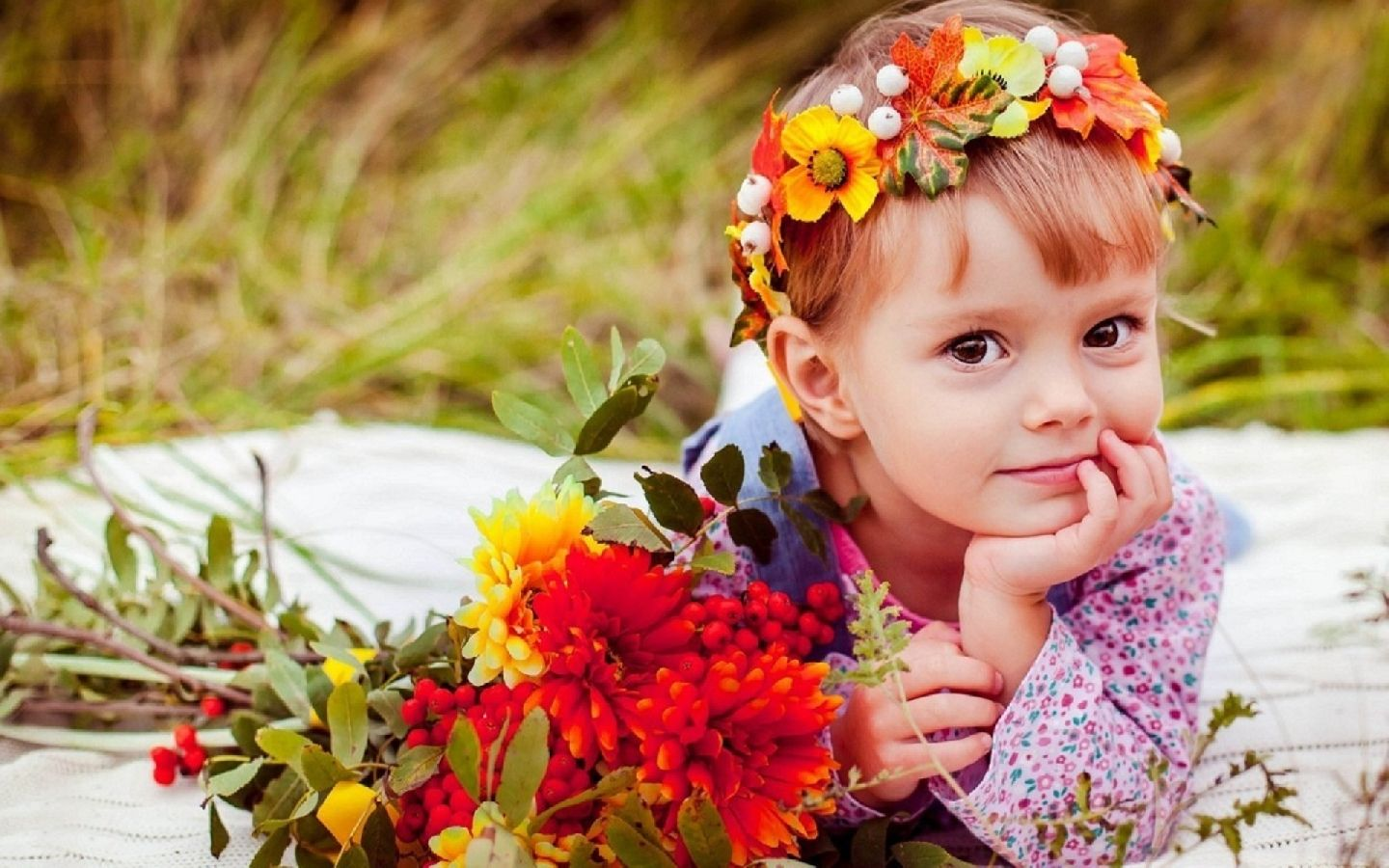 Babies and Kids Pictures Cute Babies Pics Wallpapers