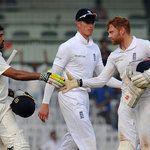 India v England England endured a brutal day in Chennai says Michael Atherton - SkySports