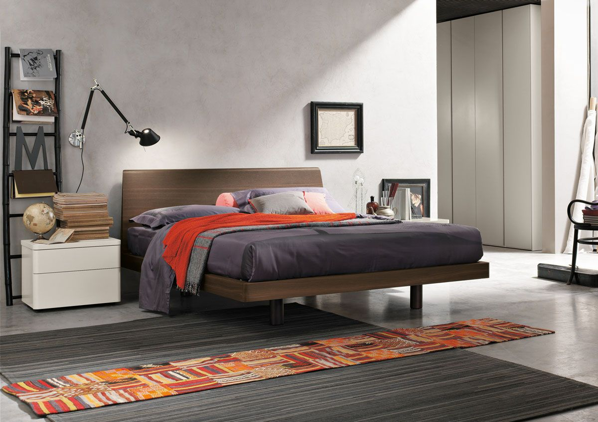 Letto Matrimoniale Grace Modern Bedroom Furniture Room