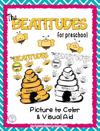 the beatitudes preschool printables beatitudes preschool printables and bible. Black Bedroom Furniture Sets. Home Design Ideas