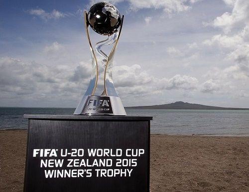 2015 Fifa U 20 World Cup At New Zealand Fifa U20 World Cup World Cup Fifa