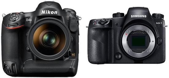 生活技.net: 傳 Nikon 將收購三星無反相機技術減少對 Sony 依賴