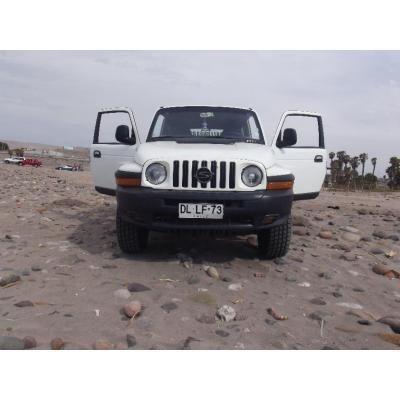 Vendo Jeep Korando 96 Http Arica Clicads Cl
