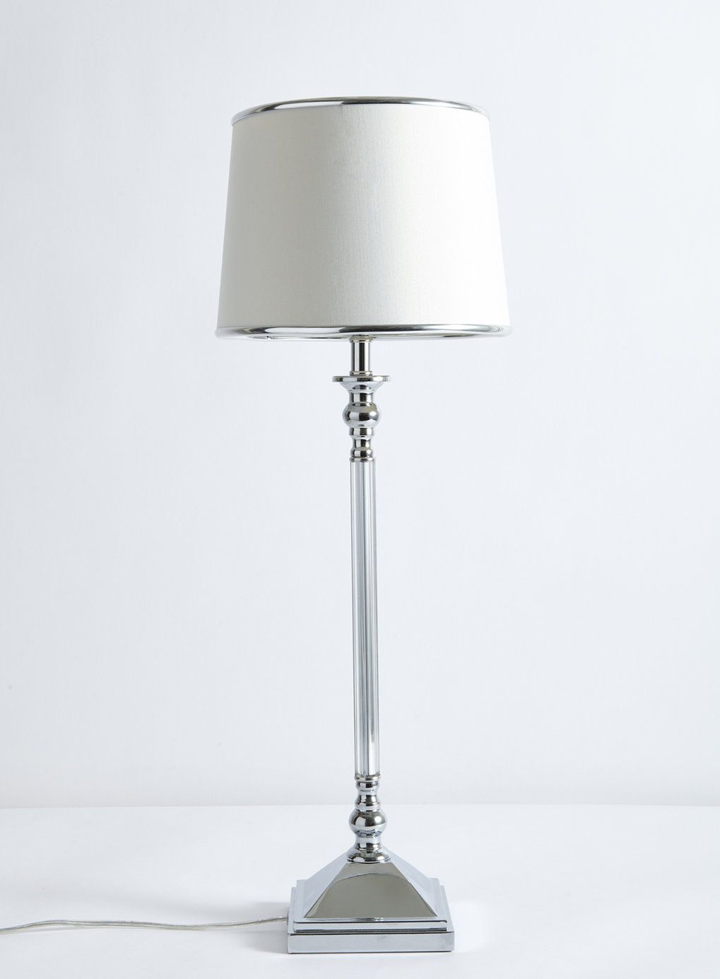 holly willoughby crystal table lamp - bhs | ideas for the house
