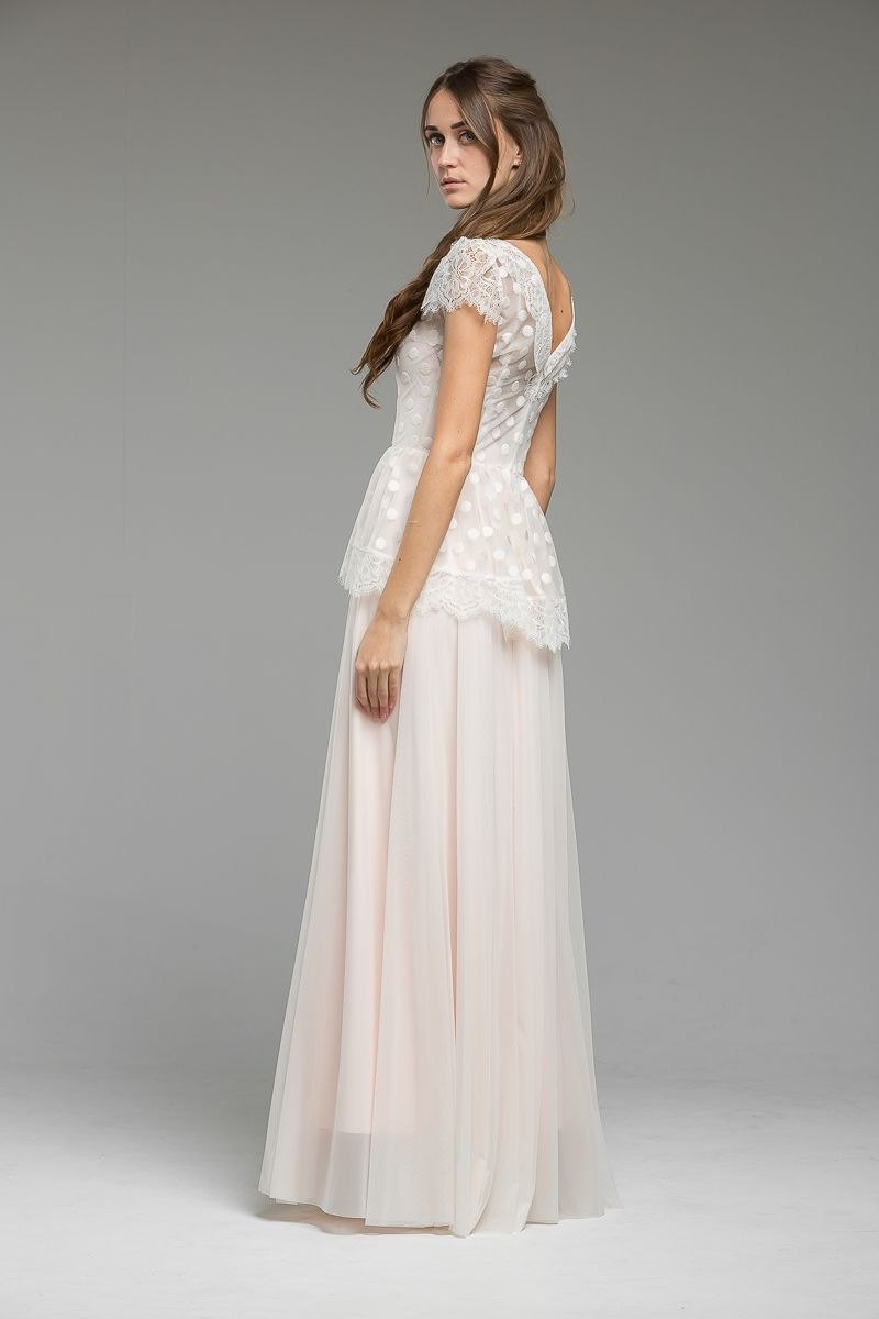 Oriana wedding pinterest alternative wedding dresses