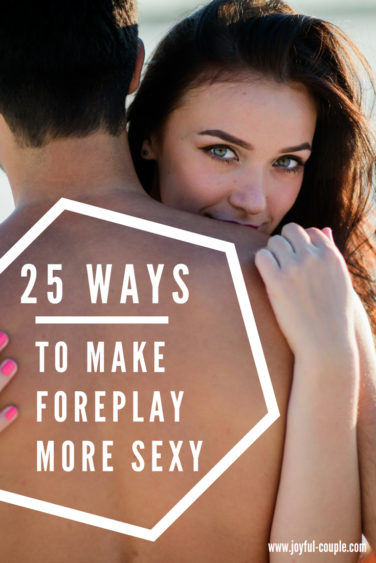 Massage A Foreplay To Seduction Is A Short Powerful