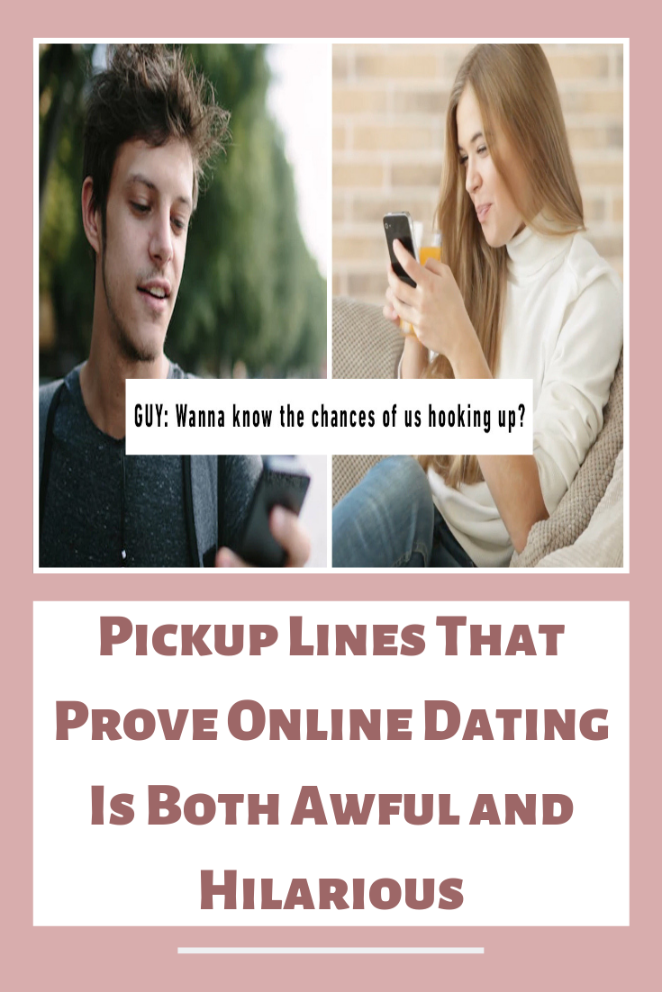 WTF dating online