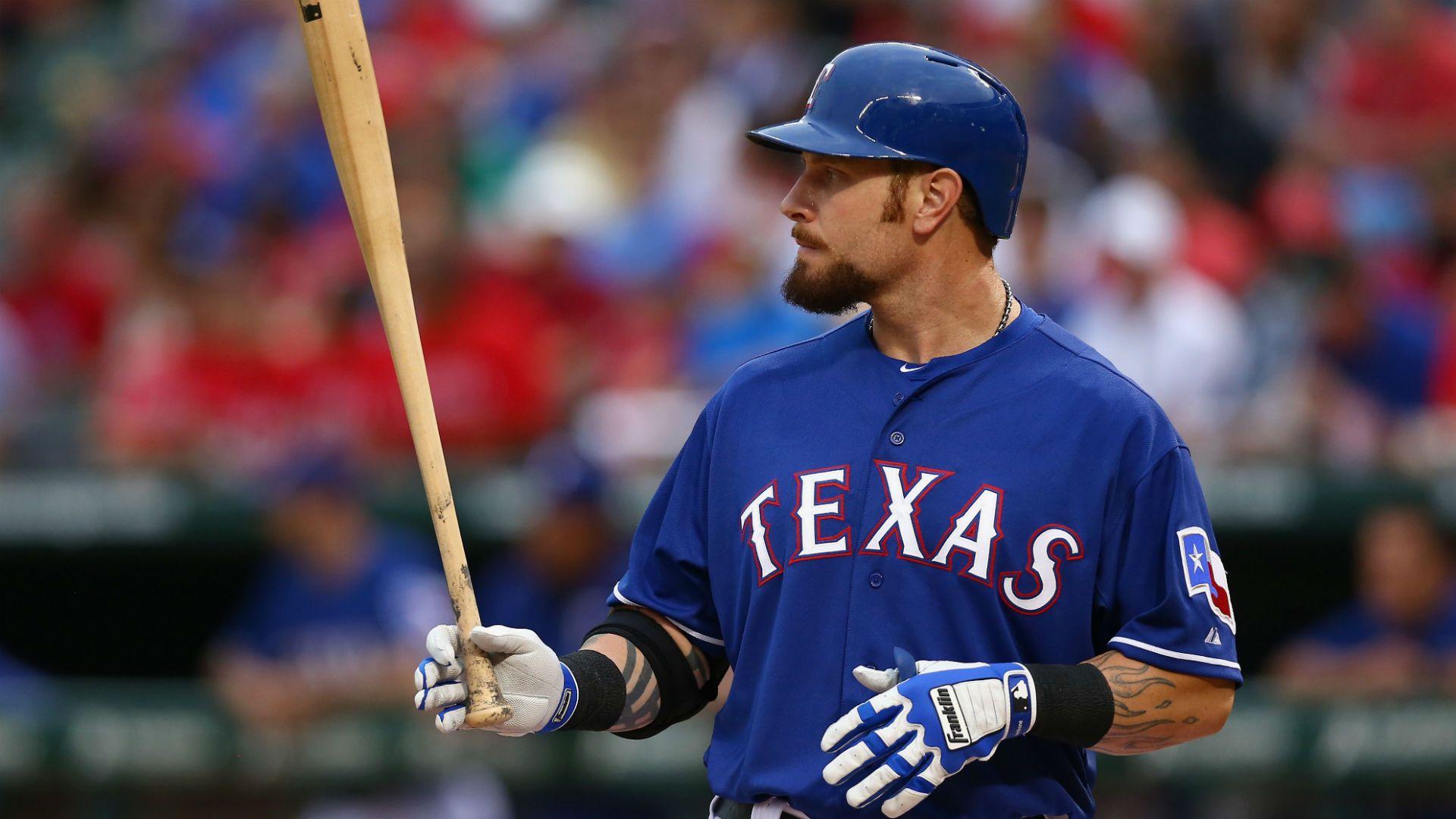 HD Josh Hamilton Texas Rangers Wallpapers